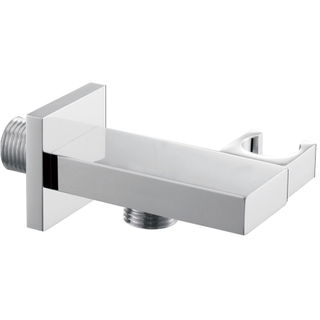 Top Quality Guarantee Brass Shower Outlet Elbow WT08