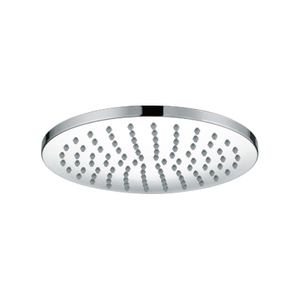 "Top Brands Best 10"" Plastic Bathroom Rain Shower Head"