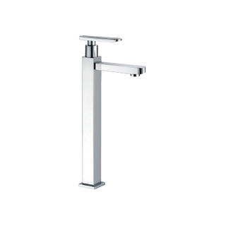 Factory Direct Sale Chrome Brass Bathroom Basin Taps