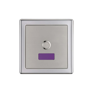 Brass Square Type Sensor System For Bathroom Toilet