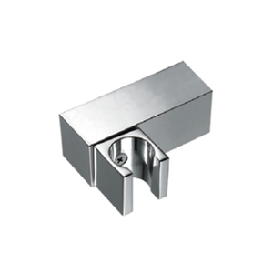 contemporary chrome brass bathroom shower fittings hanger bracket
