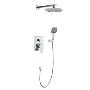 Kaiping Factory Hotel Rain Concealed Shower Sets