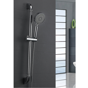 European Style Bathroom Shower Sliding Bar