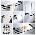 How to choose the most suitable bathroom accessories for you?