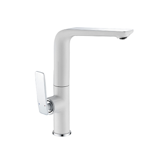 Wall Mount Single Handle Kitchen Water Faucet Manufacturers