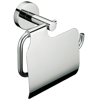 Bathroom Toilet Tissue Holder In Chrome BP8205