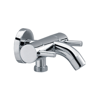 Wall Mount Single Handle Brass Laundry Faucet Parts SZB1011