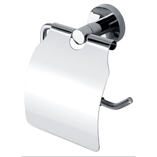 Single Roll Toilet Paper Holder For Small Bathroom