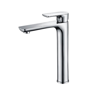 Watermark Brass Basin Faucet | Tall Body Single Handle Basin Faucet