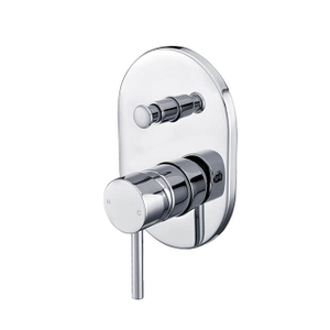 Watermark Brass Shower Mixer | Wall Mounted Concealed Shower Mixer Valve